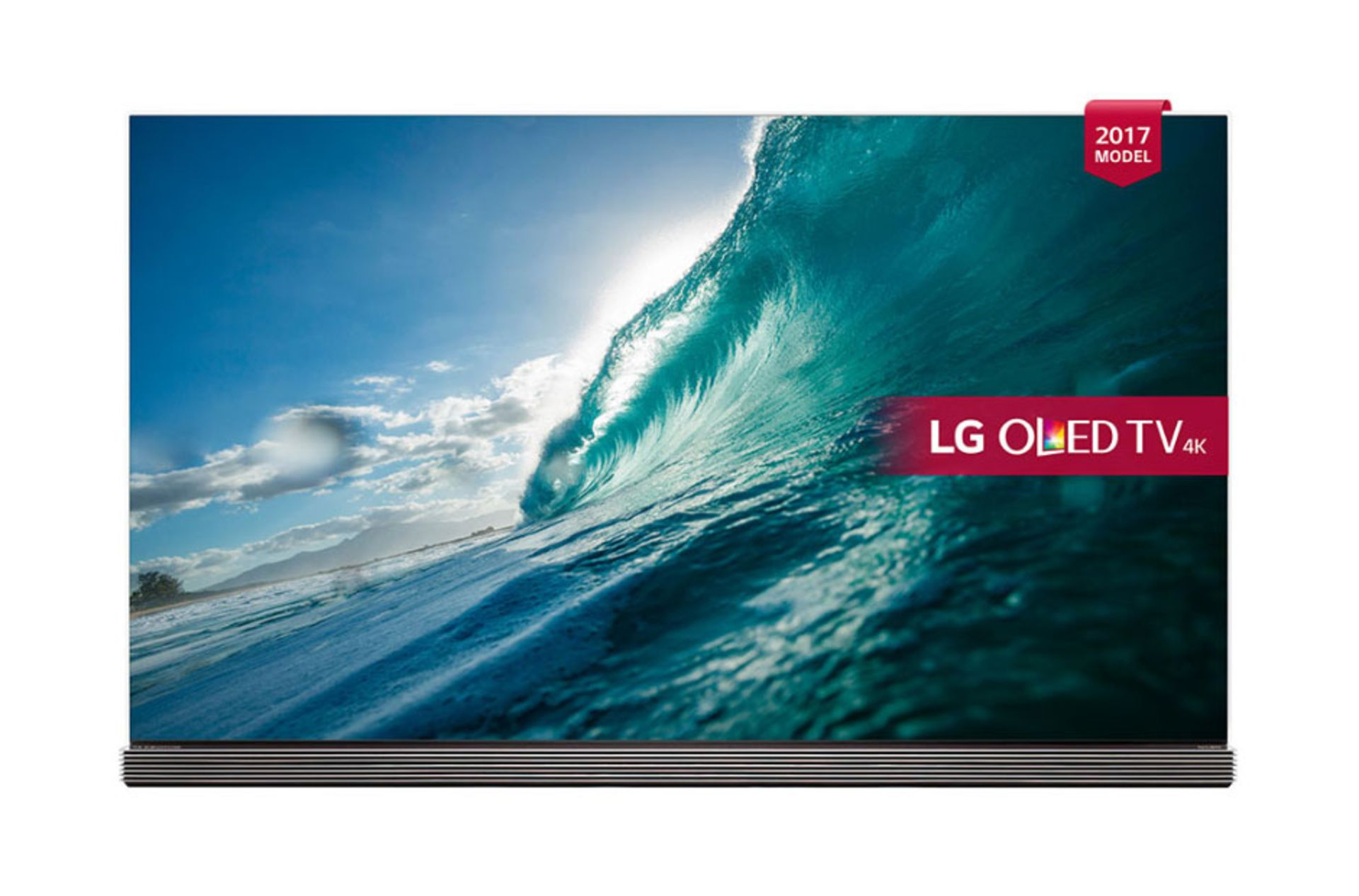 Lot 16051 - V Grade A LG LG SIGNATURE 65 Inch OLED HDR 4K UHD SMART TV WITH FREEVIEW HD, WEBOS 3.5, WIFI - ULTRA