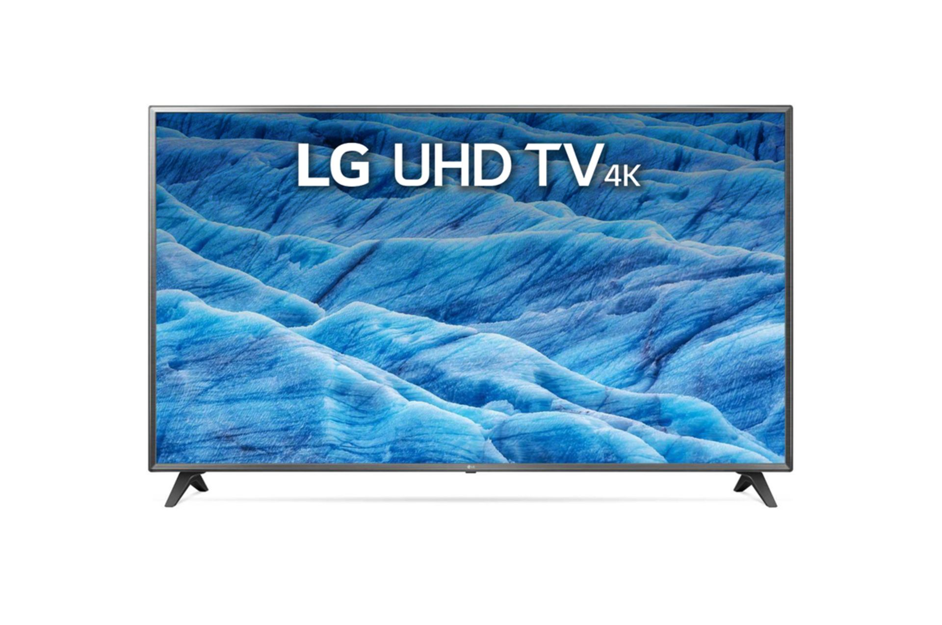 Lot 16002 - V Grade A LG 75 Inch ACTIVE HDR 4K UHD LED SMART TV WITH FREEVIEW HD, WEBOS, WIFI, AI TV