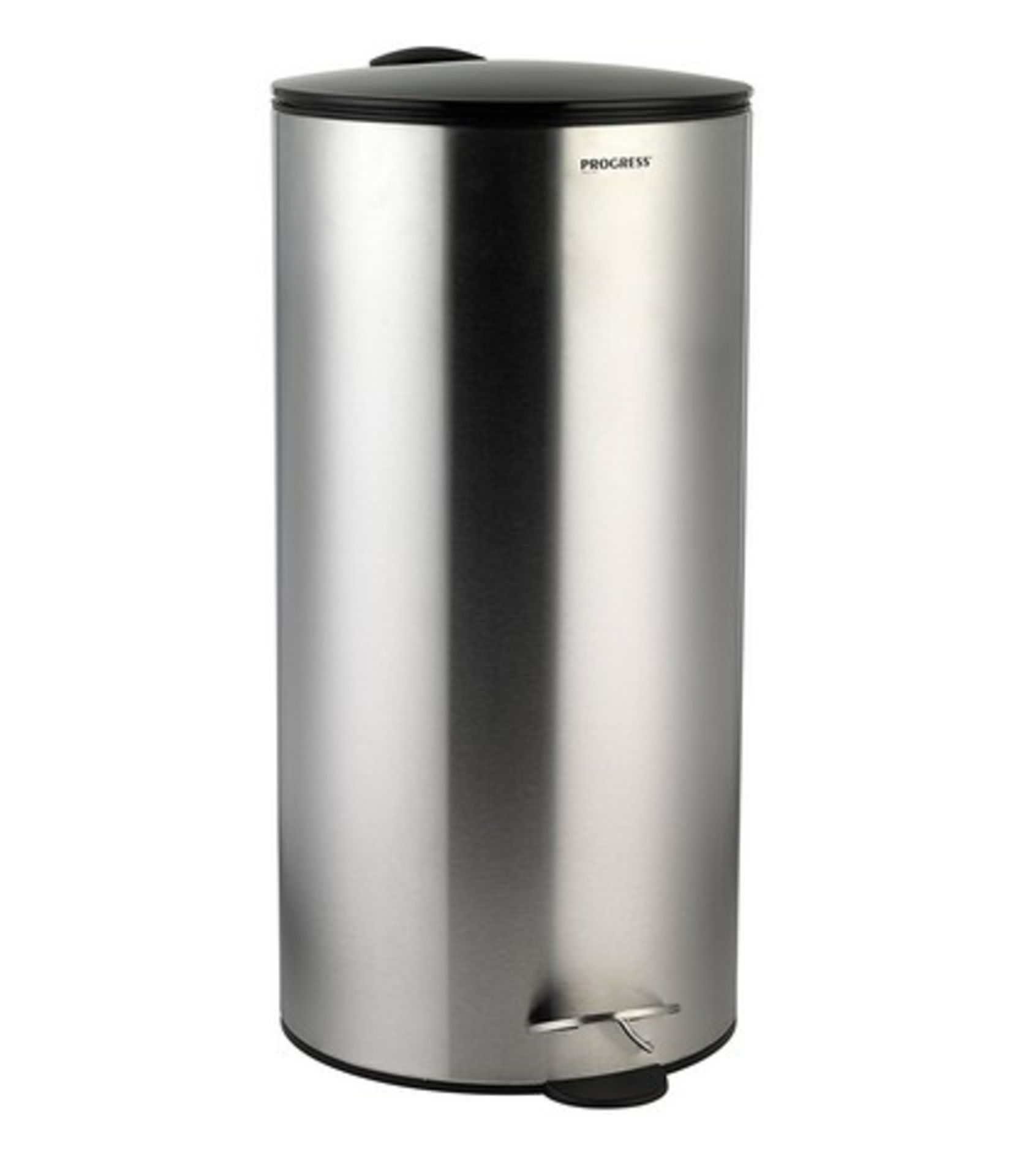 Lot 12174 - V Brand New Progress 30 Litre Petal Bin With Soft Closing Lid Amazon Price £49.99