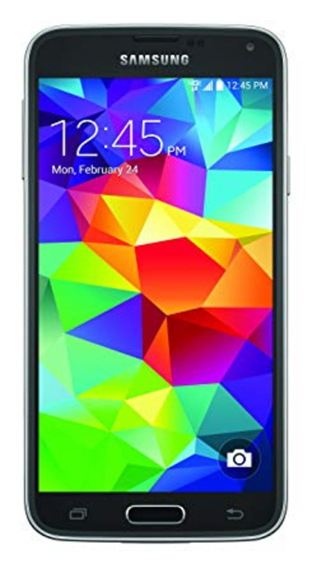 Lot 12059 - Grade A Samsung S5 ( G900A/T/V/P) Colours May Vary Item available approx 15 working days after sale