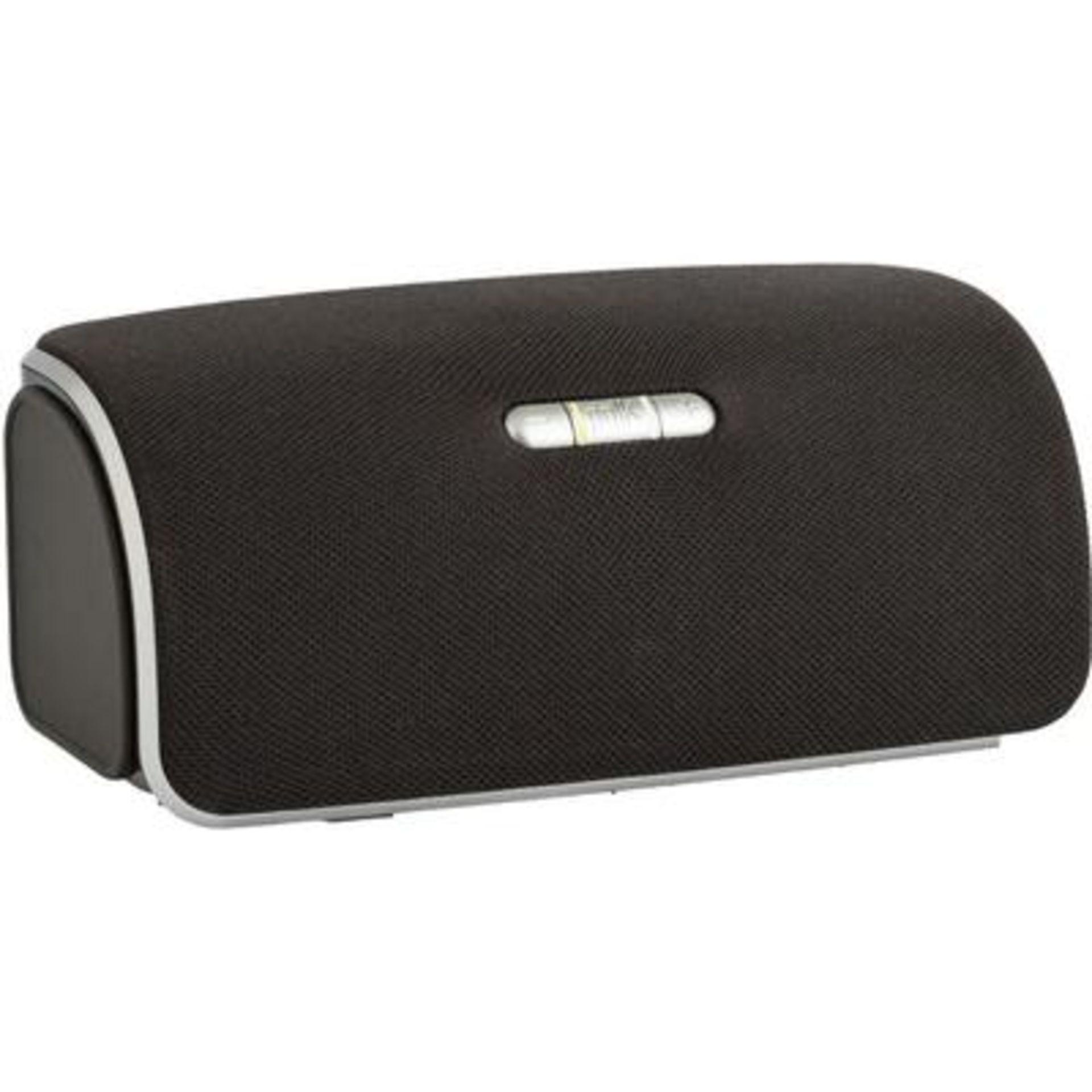 Lot 10056 - + VAT Grade A/B Polk Omni S2 Wireless Multi-Room Wireless Speaker - ISP £159.00 (CyberMarket) - Up