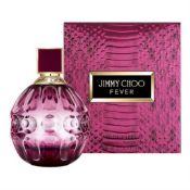+ VAT Brand New Jimmy Choo Fever 100ml EDP