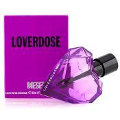 + VAT Brand New Diesel Loverdose 30ml EDP Spray