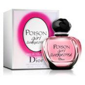 + VAT Brand New Dior Poison Girl Unexpected 50ml EDT