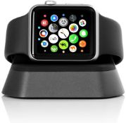 + VAT Brand New Apple Watch Dock (Techlink Dock - Does not include charger)