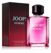 + VAT Brand New JOOP! Homme 125ml EDT Spray