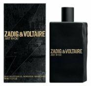 + VAT Brand New Zadig & Voltaire (M) Just Rock! 100ml EDT