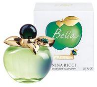 + VAT Brand New Nina Ricci Nina Bella 50ml EDT