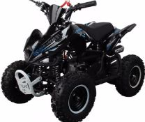 + VAT Brand New 50cc Street Ninja Mini Off Road Petrol Quad Bike 2018 Model - Colours May Vary