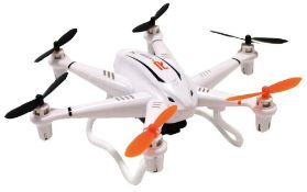 + VAT Brand New R/C Orbit Explorer Drone With Camera - Amazon Price £53.95