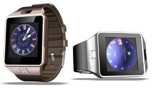 No VAT Brand New Boxed Bluetooth SmartWatch/Phone With Built In Camera & Sim Card & Memory Card