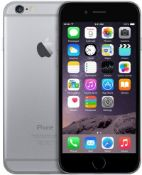 No VAT Grade A Apple iphone 6 128GB Colours May Vary Touch ID Non Functional Item available approx