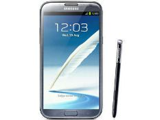 No VAT Grade A Samsung Note 2(N7100) Colours May Vary - Item Available After Approx 15 Working Days