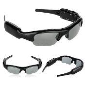 + VAT Brand New Adventure Pro HD Video & Sound Recording Sunglasses Action Cam ISP £29.99 (Ebay)