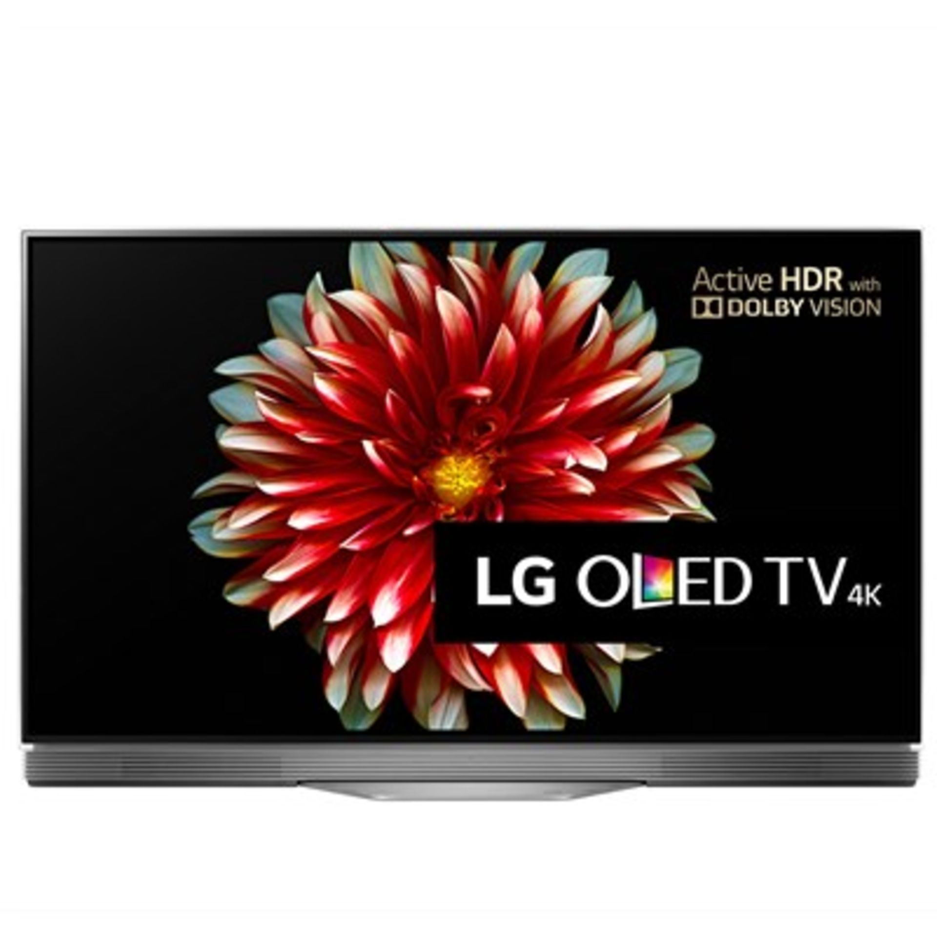 + VAT Grade A LG LG SIGNATURE E RANGE - 55 Inch FLAT OLED HDR 4K ULTRA HD SMART TV WITH FREEVIEW HD