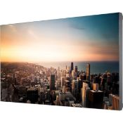+ VAT Grade A LG 55 Inch FULL HD IPS DIGITAL SIGNAGE VIDEO WALL MONITOR - ULTRA SLIM - HDMI,