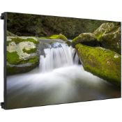 + VAT Grade A LG 55 Inch FULL HD IPS COMMERICAL DISPLAY MONITOR - SLIM BEZEL FOR VIDEO WALLS