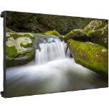 + VAT Grade A LG 55 Inch FULL HD IPS COMMERICAL DISPLAY MONITOR - SLIM BEZEL FOR VIDEO WALLS