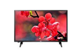 + VAT Grade A LG 28 Inch HD READY LED TV 28TL510V-PZ