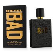 + VAT Brand New Diesel Bad Pour Homme 75ml EDT Spray