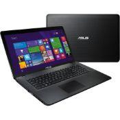 + VAT Grade A Asus Laptop Intel i5 Processor Windows 8.1 2GB RAM 1TB - Black