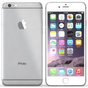 No VAT Grade A Apple iphone 6 plus 64GB Colours May Vary Touch ID Item available approx 15 working