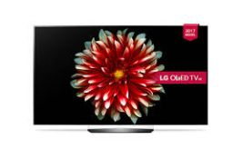 + VAT 55In FLAT OLED FULL HD SMART TV WITH FREEVIEW HD & WIFI - ULTRA SLIM