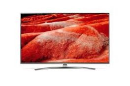 + VAT 55In ACTIVE HDR 4K ULTRA HD LED SMART TV WITH FREEVIEW HD & WEBOS & WIFI - AI TV