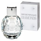 + VAT Brand New Giorgio Armani Diamonds 30ml EDP Spray