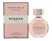 + VAT Brand New Rochas Mademoiselle 30ml EDP Spray