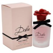 + VAT Brand New Dolce & Gabbana Rosa Excelsa (L) 30ml EDP Spray