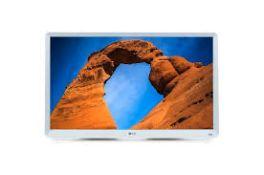+ VAT Grade A 27In FULL HD LED MONITOR - HDMI D-SUB