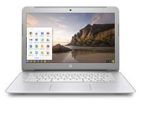 + VAT Grade A/B HP Chromebook 11 G3 11.62 - 4GB Ram - 16Gb SSD