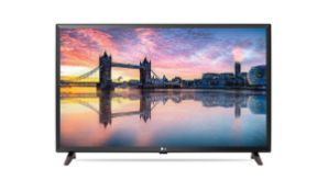 + VAT Grade A LG 32 Inch HD READY LED MONITOR WITH SPEAKERS 32MN19HM-P
