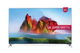 + VAT Grade A LG 55 Inch ACTIVE HDR 4K SUPER ULTRA HD LED SMART TV WITH FREEVIEW HD & WEBOS 3.5 &
