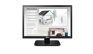 + VAT Grade A LG 24 Inch FULL HD 1920 X 1200 LED MONITOR - D-SUB, DVI-D 24MB65PM-I