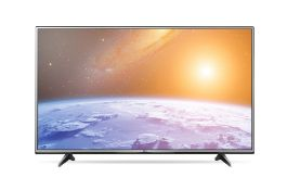 "+ VAT Grade A LG 65"" 65UH6159 4K Ultra HD LED Smart TV - Freeview HD - WiFi Built In - Webos"