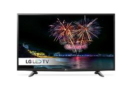 + VAT Grade A LG 43 Inch FULL HD LED TV WITH FREEVIEW43LH5100