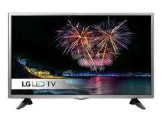 + VAT Grade A LG 32 inch HD READY LED TV WITH FREEVIEW 32LF510B