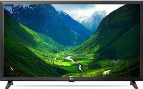 + VAT Grade A LG 32 Inch HD READY LED TV - FREEVIEW HD 32TL420U-PZ.APD