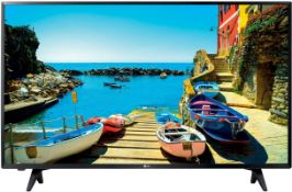 + VAT Grade A LG 32 Inch FULL HD LED TV WITH FREEVIEW HD 32LJ500V.AEE