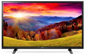 + VAT Grade A LG 43 Inch FULL HD LED TV WITH FREEVIEW HD 43LH500T