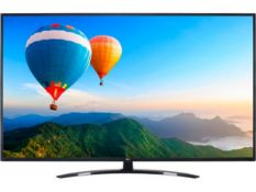 + VAT Grade A LG 65 inch ACTIVE HDR 4K ULTRA HD LED SMART TV WITH FREEVIEW HD & WEBOS & WIFI - AI
