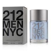 + VAT Brand New Carolina Herrera 212 100ml Aftershave