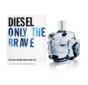 + VAT Brand New Diesel Only The Brave 50ml EDT Spray