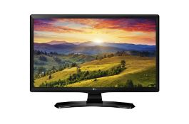 + VAT Grade A LG 24 Inch HD READY LED TV WITH FREEVIEW HD 24TK410U-PZ