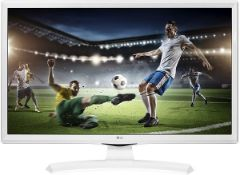 + VAT Grade A LG 28 Inch HD READY LED TV WITH FREEVIEW - WHITE 28MT49VW-WZ