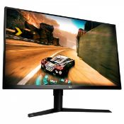 + VAT Grade A LG 32 Inch QHD GAMING MONITOR WITH G-SYNC - HDMI, DISPLAY PORT, USB 3.0 - FRAME LESS