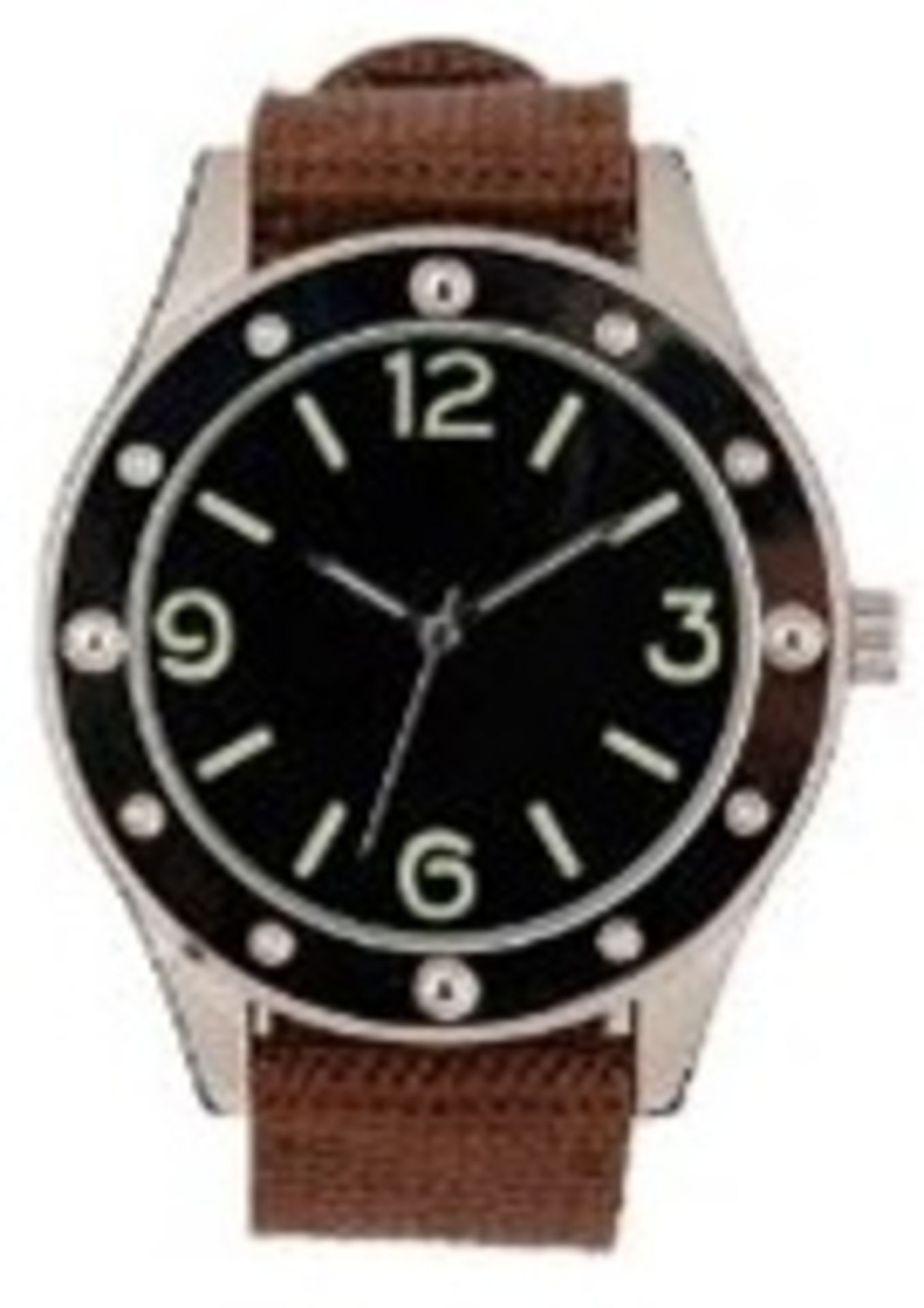 + VAT Brand New Gents 1950s Egyptian Naval Commando Watch with Engraved Back in Presentation Box