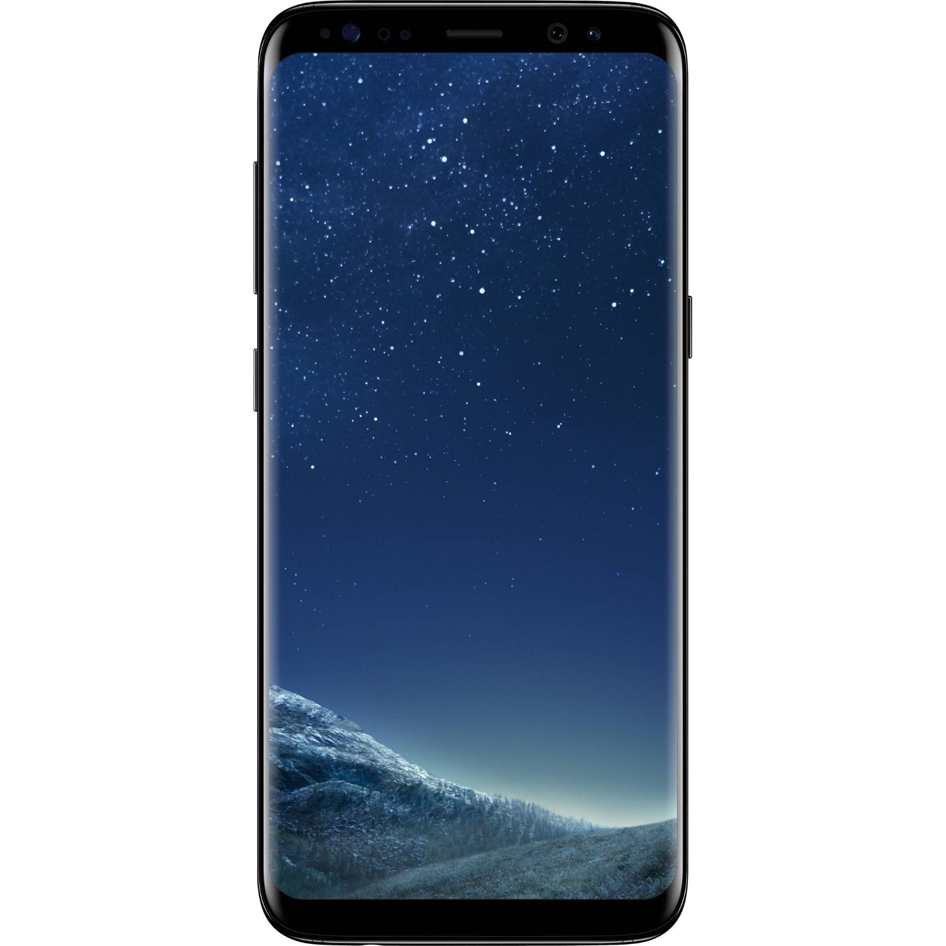 No VAT Grade A Samsung S8 ( G950U) Colours May Vary - Item Available After Approx 15 Working Days